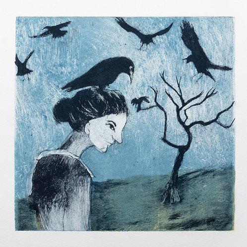 Nikki Braunton - Bird Brain