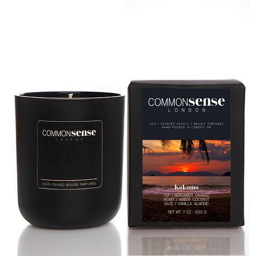 Kokomo Monochrome Candle