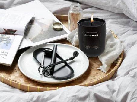 Candle Care 101
