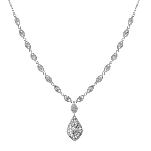 .925 Holiday Necklace