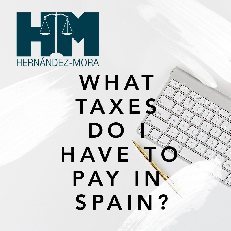 retention when selling a property in spain