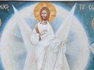 The Power of Mountains: The Transfigured Christ