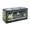 Beta Tea, Jasmine Green Tea , зеленный чай с Жасмином