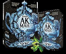 Кенийский чай «Акман Almaz»
