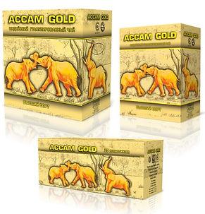 Чай «Ассам GOLD» гранулированный