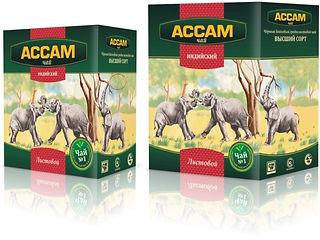 Чай «Ассам» листовой