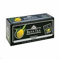 Beta Tea, Green Tea Lemon, зеленый чай с лимоном,