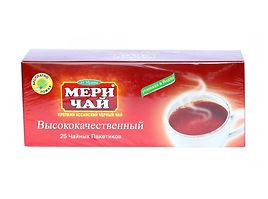 МЕРИЧАЙ Индийский гранулированый чай