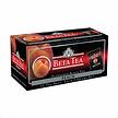 Beta Tea, Peach, Персик, фруктовый черный чай
