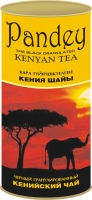 Чай кенийский черный гранулированный