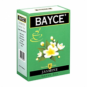 Bayce Green Jasmine, Зеленый чай с Жасмином