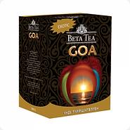 Beta Tea Goa, черный Индийский гранулированный чай