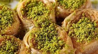 Пахлава турецкая «дюрюм» 1 кг
