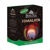 Beta Tea Himalaya, черный Индийский гранулированный чай.