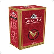 Beta Tea Opa черный крупно-листовой чай