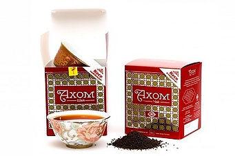 """Чай """"Ахом"""""""