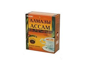 Чай Алмазы Ассам