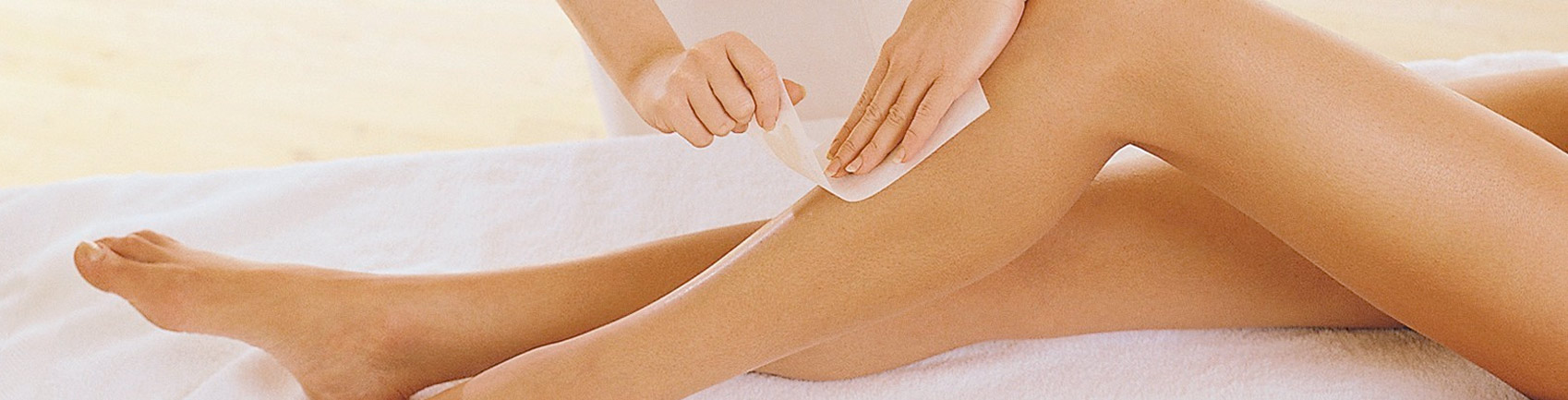 BEAUTY SALON TREATMENTS