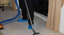 Carpet Steam Cleaning Vs Carpet Dry Cleaning Canberra