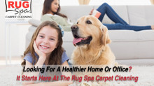 Carpet Cleaning Services Canberra - The Rug Spa Carpet Cleaning