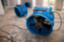 drying-water-damaged-carpetss