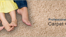 Carpet Cleaning Canberra – Keep Your Carpets Looking Clean and Fresh