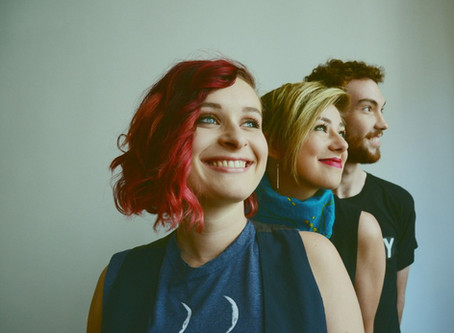 THE ACCIDENTALS - AN EMPOWERED BAND OF QUALITY AND TALENT
