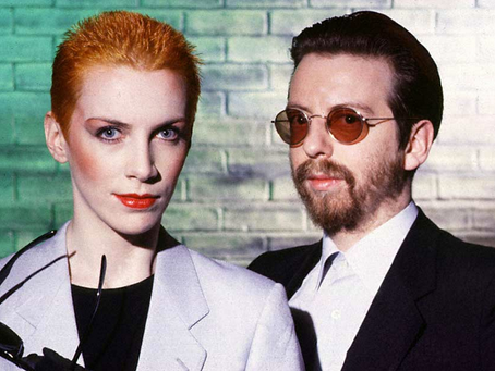 """EQUALITY DUOS: EPISODE III: 1980s """"THE DECADE WITH THE MOST FEMALE ICONS BREAKING BARRIERS"""""""