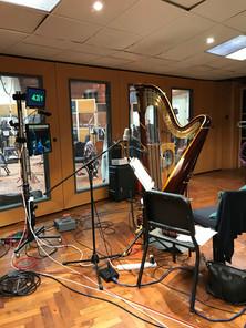 At Air Studios