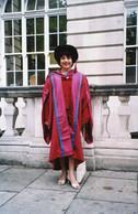 Professor of the University of London.jp