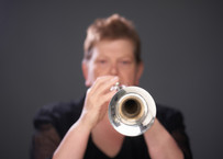 kate moore trumpet player