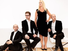 The Tippett Quartet