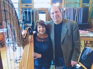 With Hans Zimmer