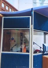 Harp Hut Air Studios
