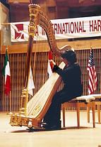 Guest Artist at USA IHC, Bloomington