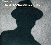 balanescu quartet