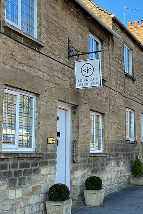 Cricklade Osteopaths