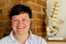 Emily Greenwood Cricklade Osteopaths