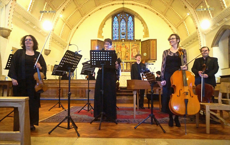 The Waverley Ensemble