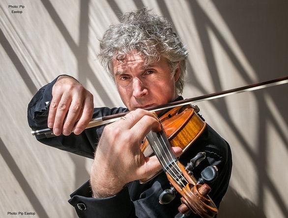peter hanson violin