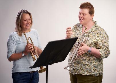 kate moore trumpet teacher
