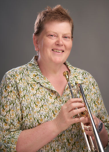 kate moore trumpet player and teacher