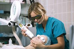 woman-undergoing-laser-skin-treatment-9X