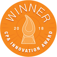 Winner of CPA Innovation Award