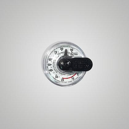 ACRRD0023   Indicador estiloB grande/pequeño, sobre nivel (E-90%) #5988S02788