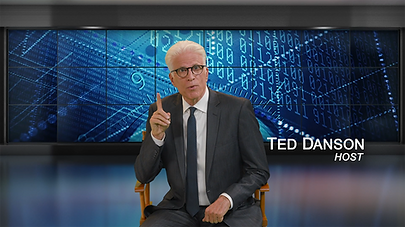 Otodata en vedette dans un nouvel épisode de l'émission Advancements with Ted Danson