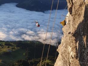 Klettersteig Braunwald