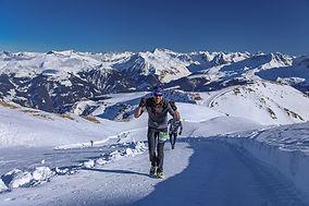andre reithebuch arosa swiss snow walk e