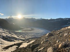 Winter 2 Bergführerkurs