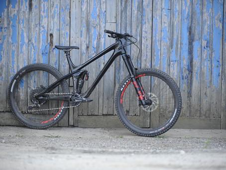 BIKE TEST - ROCKY MOUNTAIN SLAYER 70